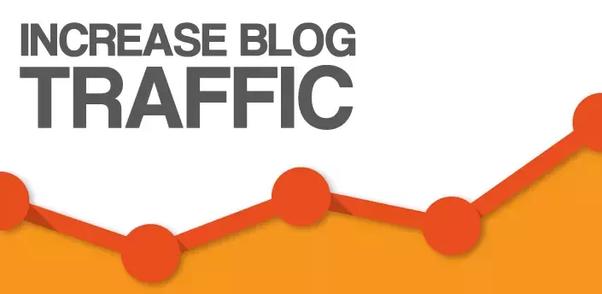 Generate Traffic Using Only Free Methods
